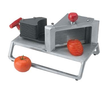 Vollrath 15104 - InstaSlice Tomato Slicer w/8 Scalloped Blades