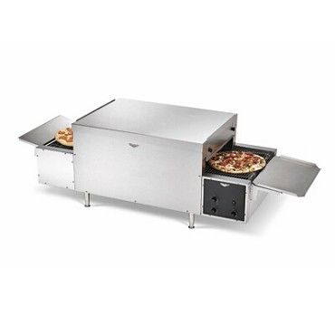 Vollrath PO4-24018R-L - Countertop Conveyor Oven, 68 x 18 in. right-to-left, 240v