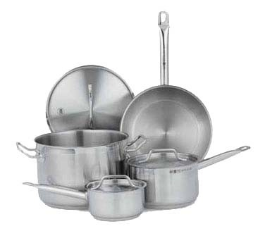 Vollrath 3822 - Optio Deluxe Cookware Set, 7 Piece Set
