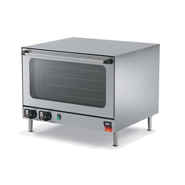 Vollrath 40702 - Proton Convection Oven, counter top, electric, steam injector, m
