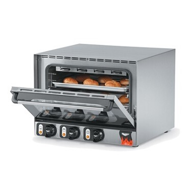 Vollrath 40703 - Mini Cayenne Convection Oven, electric, 150°F - 570°F