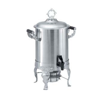Vollrath 46884 - Royal Crest Coffee Chafer Urn, 3 gal.