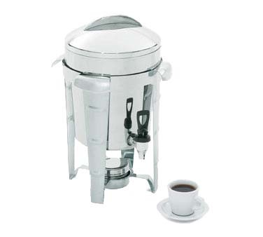 Vollrath 49525 - Maximillian Steel Coffee Urn, 11.6 qt.