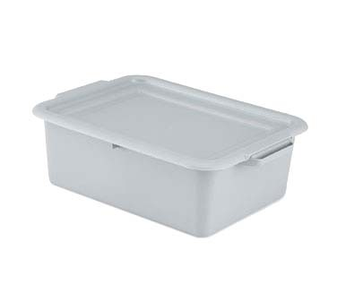 "Vollrath 52424 - Recessed Dish Box Cover, 20""W x 15""D, fits 5"" & 7"", gray, (Case of 12)"