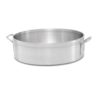 Vollrath 68215 - Classic Select Brazier Pan, 15 qt.