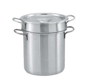 Vollrath 77130 - Double Boiler, 11 qt.