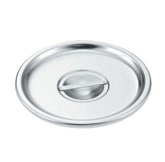 Vollrath 79100 - Cover for Bain Marie Pot, fits 78740, (Case of 6)