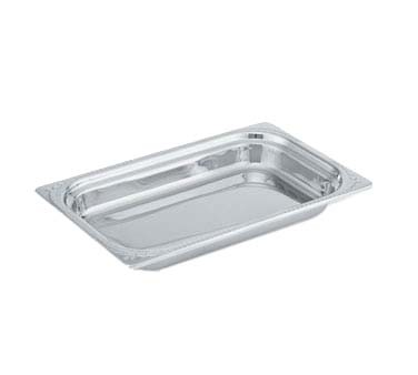 Vollrath 8230410 - Decorative Full Size Steam Table Pan, 6.3 qt.