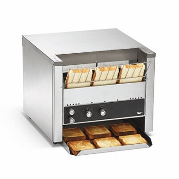 "Vollrath CT4H-240950 - Electric Conveyor Toaster, 18""W, 1.5 - 3 in. adjustable clearance, 240v"