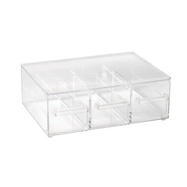 "Vollrath SBB33 - Countertop Display Case, 20""W x 14""D x 7-3/8""H"