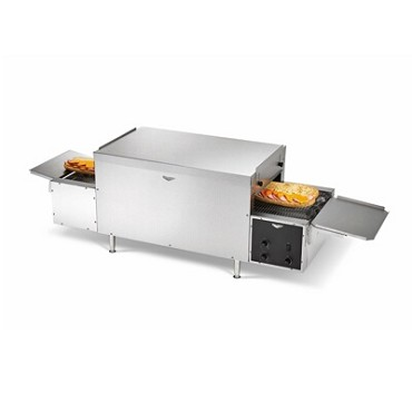 Vollrath SO4-24014R-L - Countertop Conveyor Oven, 68 x 14 in. right-to-left, 240v