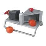 Vollrath 15102 - InstaSlice Tomato Slicer w/11 Scalloped Blades