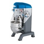 Vollrath 40760 - Dynasty Series Mixer, 60-qt. Capacity Floor Model