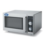 Vollrath 40830 - Microwave Oven, Manual Control