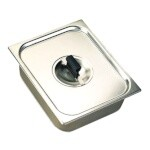 Vollrath 52970 - Clip-On Cover Handle, 2