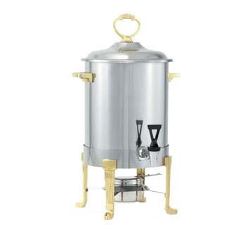 Vollrath 46029 - Coffee Chafer Urn, 3 Gal.