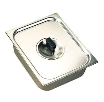 "Vollrath 52970 - Clip-On Cover Handle, 2"" x 7/8"" x 1-5/8"", (Case of 12)"