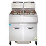 Vulcan 2TR45CF - PowerFry3 Fryer, gas, high eff, 31