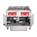 Vulcan 3ER50DF - Fryer, electric, 47