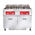 Vulcan 4ER50CF - Fryer, electric, 62
