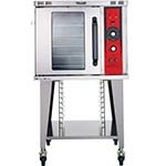 Vulcan ECO2D - Oven, Convection, Electric, single-deck, half-size, solid state