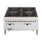 Vulcan VCRH12 - Hotplate, gas, countertop, 12