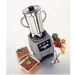 Waring CB15 - Food Blender, heavy-duty, 1 gallon, removable s/s container w/tw