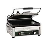 Waring WFG275 - Tostato Supremo Panini Grill, 14 x 14in.