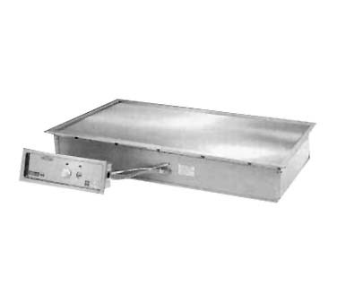 "Wells JG-246UL - Japanese Teppan Built-In Griddle, Electric 46"" x 24"""