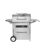 Wilmington GG-Deluxe - Deluxe Gas Grill