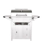 Wilmington GG-Supreme - Supreme Gas Grill