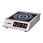 Winco EIC-400C - Induction Cooker, 11