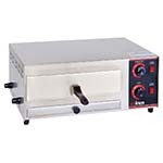 Winco EPO-1 - Countertop Pizza Oven, dial control, accommodates (1) 12