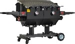 R & V Works FF6-R - 17 Gallon Outdoor Cajun Deep Fryer
