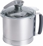 Robot Coupe 27338 - Bowl Assembly, stainless steel bowlBlixer 4 4V